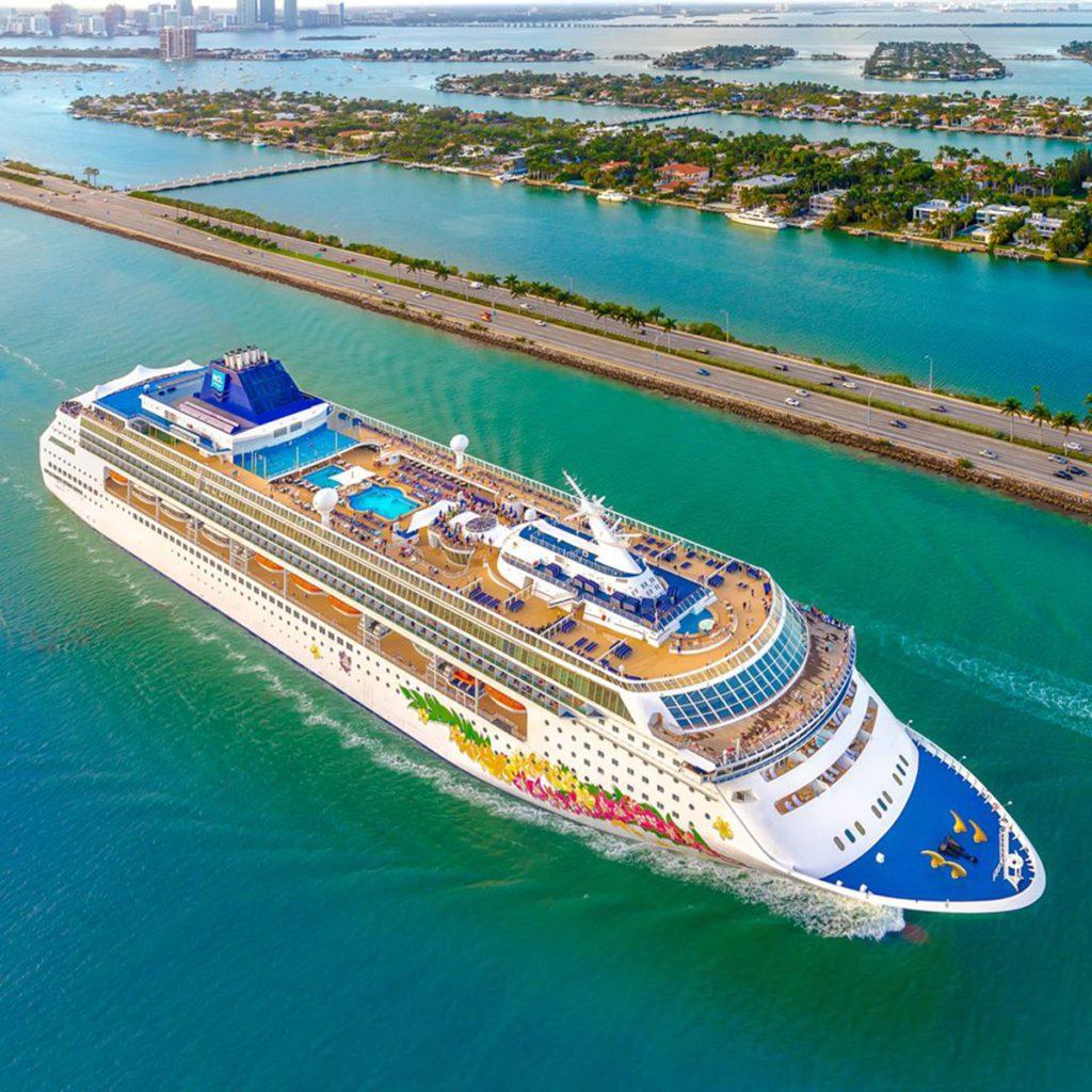 cruise line, boat