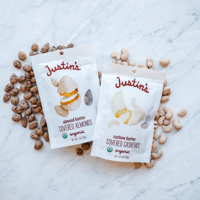 justins peanut butter