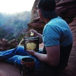 The Best Dehydrated Camping Food for Your Next Big Trip
