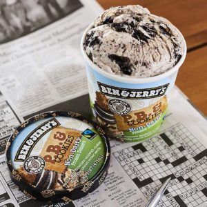 9 Vegan Ice Cream Brands So Good You'll Consider Going Dairy-Free