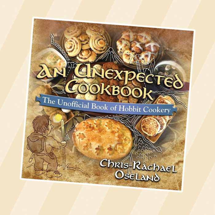 An Unexpected Cookbook: The Unofficial Book of Hobbit Cookery Paperback – September 17, 2017