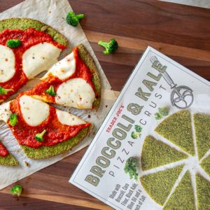 11 Healthy Frozen Foods to Look for at Trader Joe's