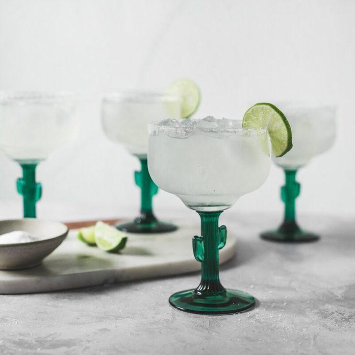 best margarita glasses Cactus Margarita Glass