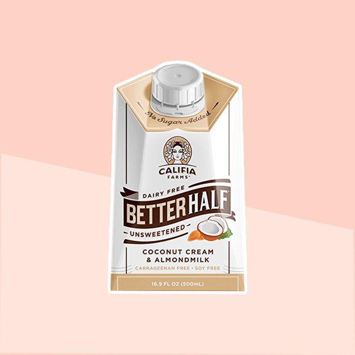 Califia Farms Better Half Coffee Creamer