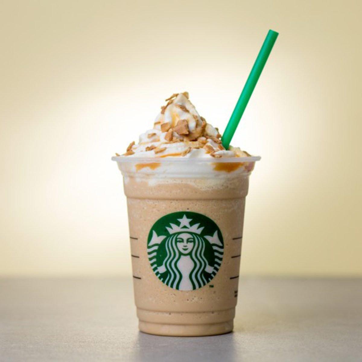 11 Surprisingly Healthy Starbucks Drinks   Taste of Home