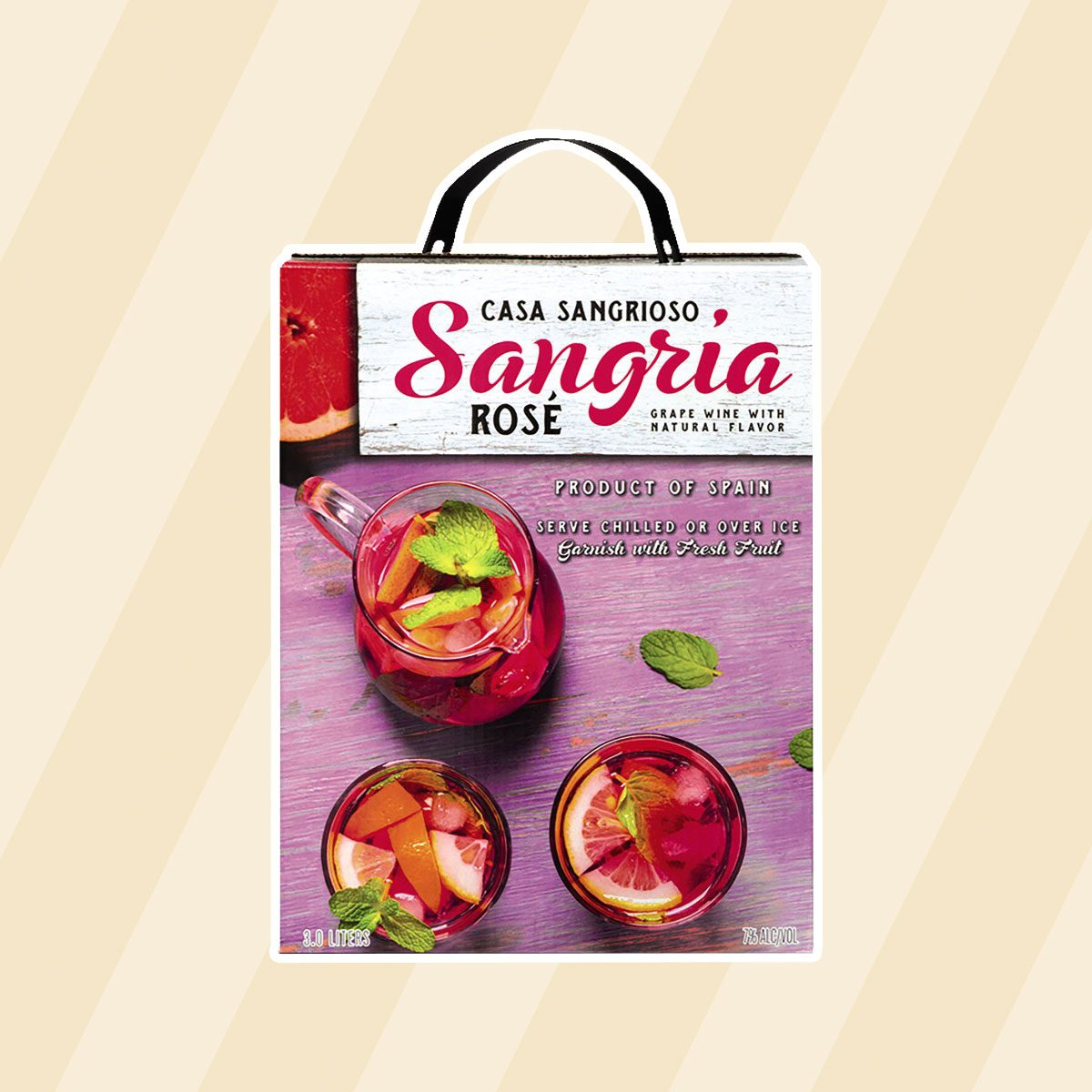 Boxed Sangria