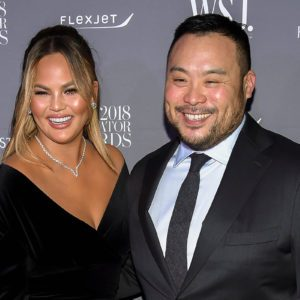Chrissy Teigen Will Have a Cooking Show—Here's Where to Watch It