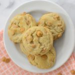 How to Make Cinnamon Chip Cookies