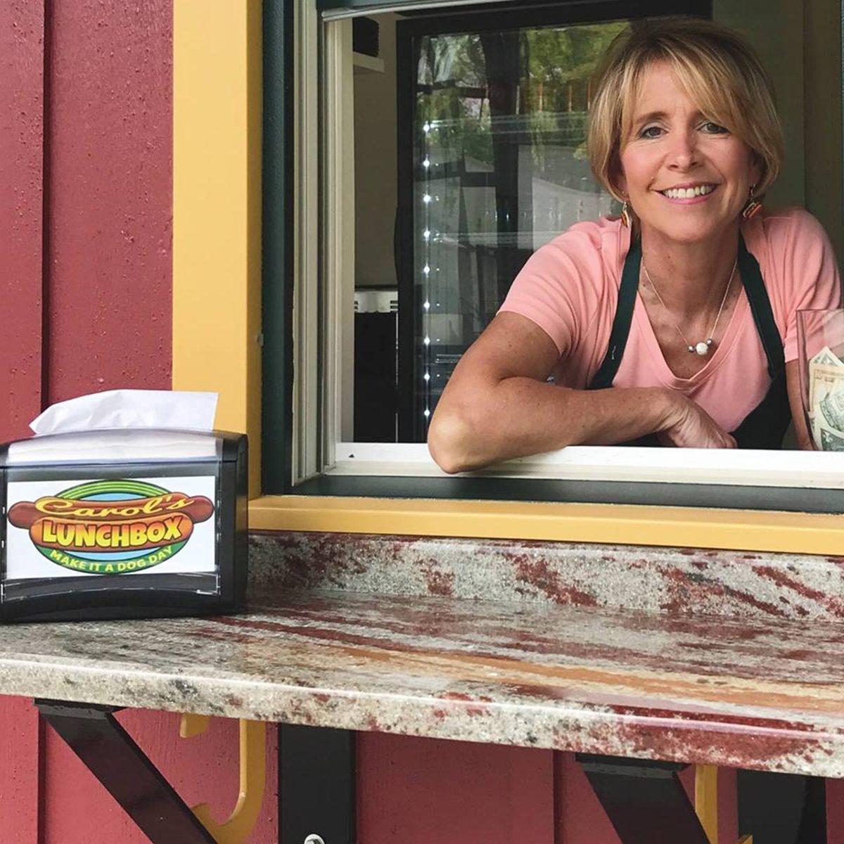 Carol's Lunchbox