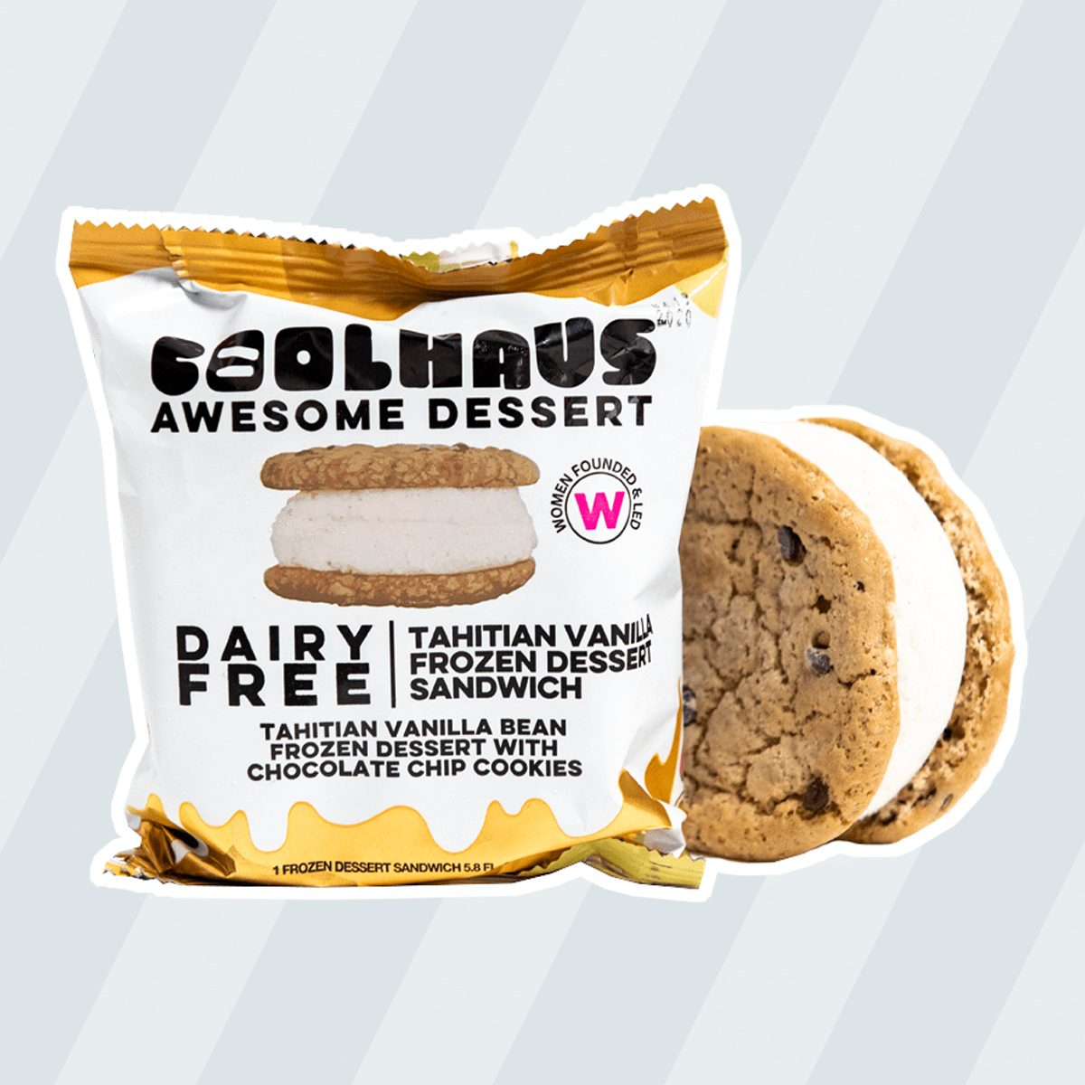 Coolhaus Awesome Ice Cream