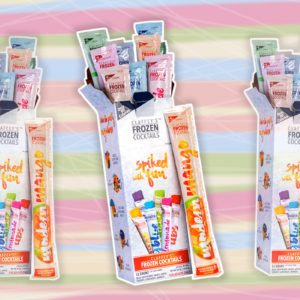 Costco Is Now Selling 90-Calorie Boozy Ice Pops