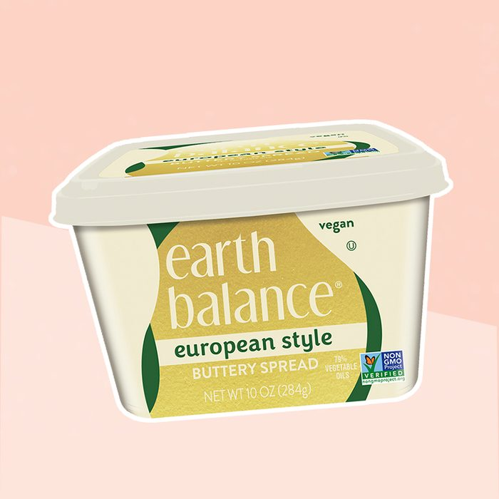 Earth Balance Vegan Buttery Sticks (and Spreads)