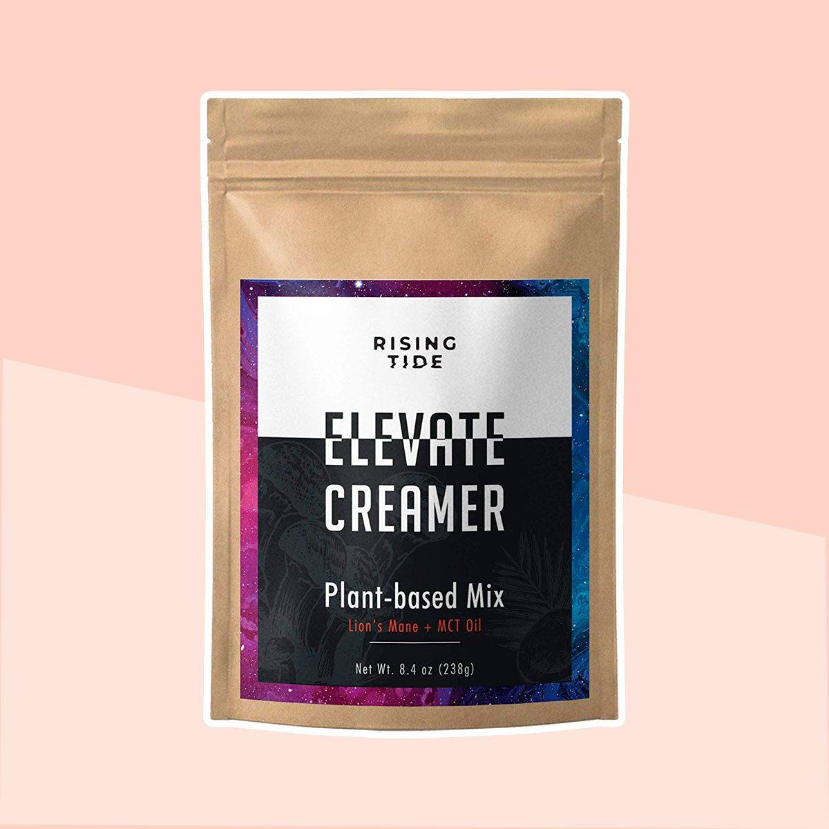 Rising Tide Elevate Creamer