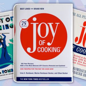 Everyone's Favorite Classic Cookbook Is About to Release a New Edition