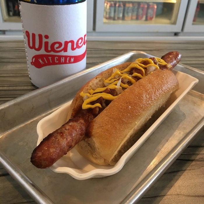 Wiener Kitchen