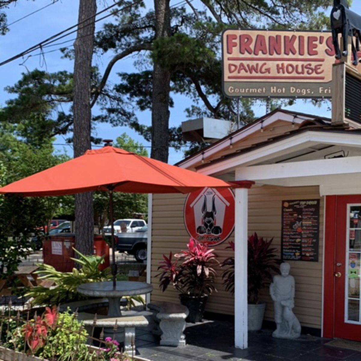 Frankie's Dawg House