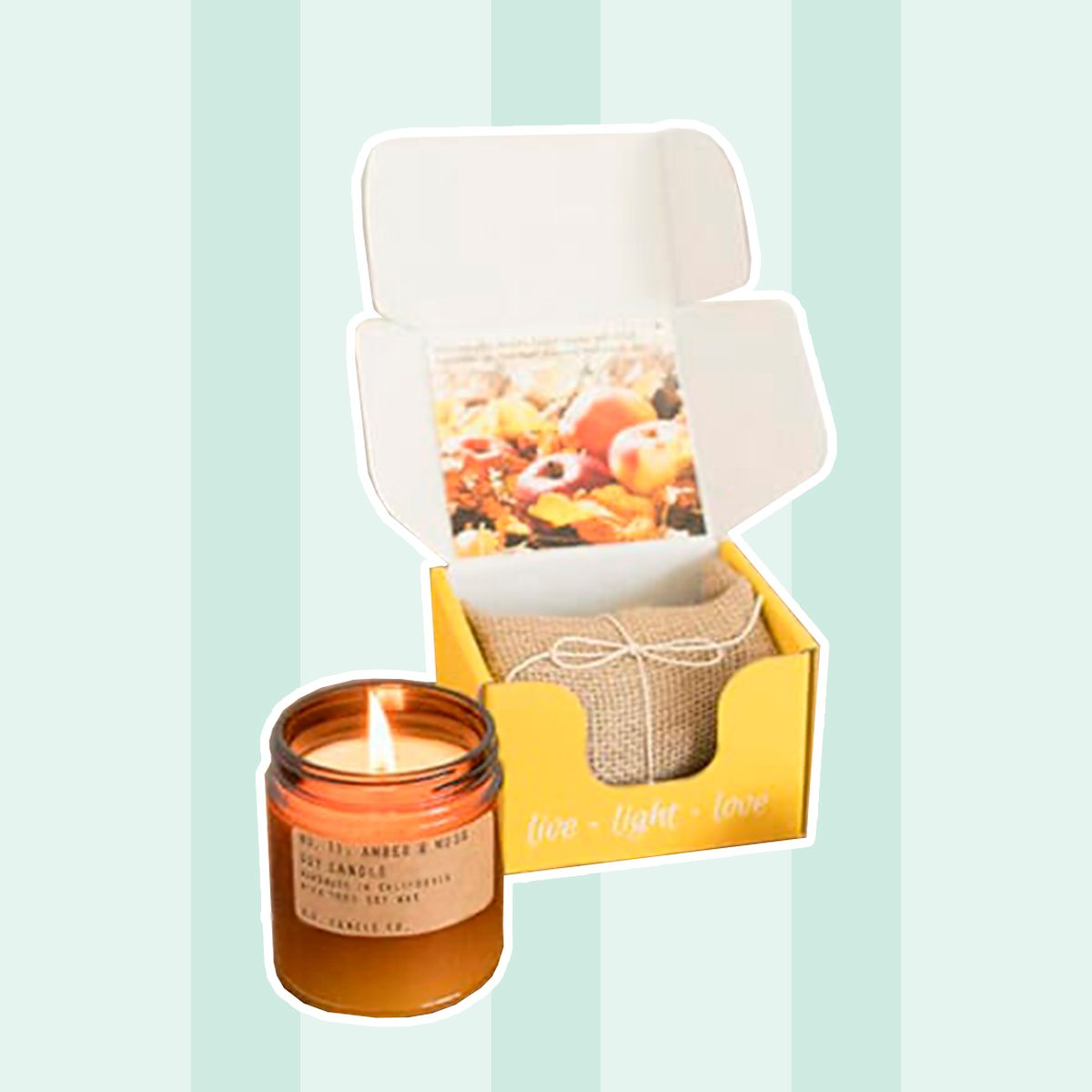 Luxurious Candles