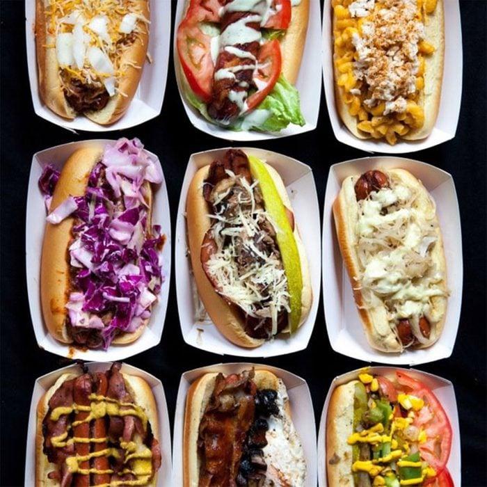 Stuggy's hotdogs