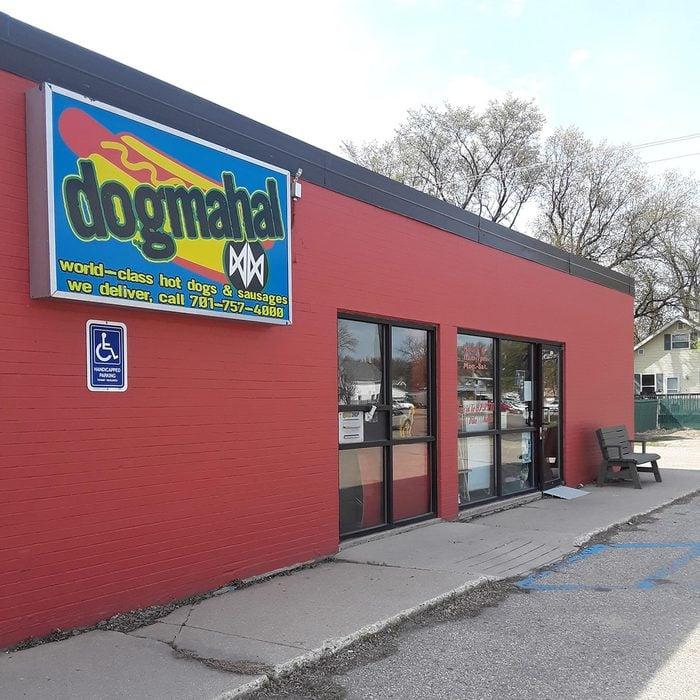DogMahal Dog Haus