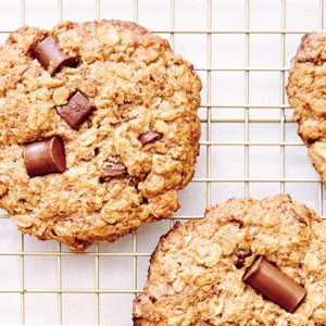 Breakfast Cookies Are a Real Thing. Here's How to Make Them.