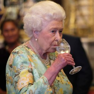 No, Queen Elizabeth II Does Not Have Four Alcoholic Drinks Every Single Day