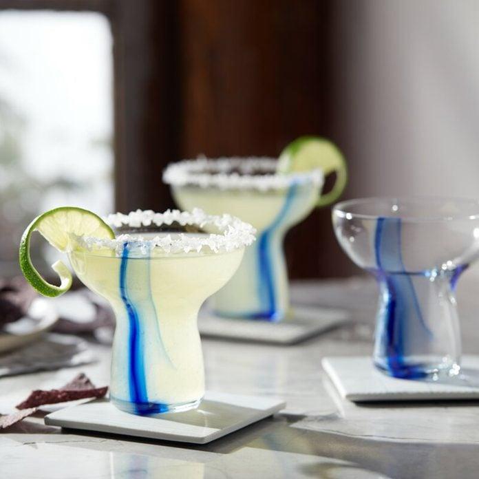 best margarita glasses Ribbon 1025 Oz Margarita Glass