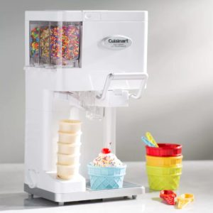 Which Ice Cream Maker Is Right for You?