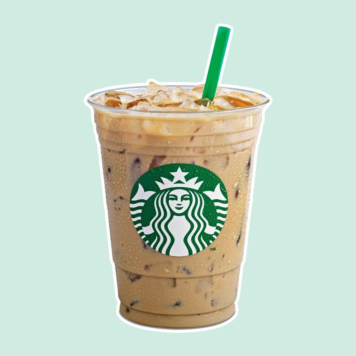 Vanilla Iced Coffee Starbucks Calories
