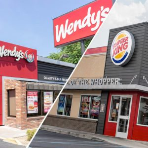 The All-Time Best $1 Fast Food Menu Items