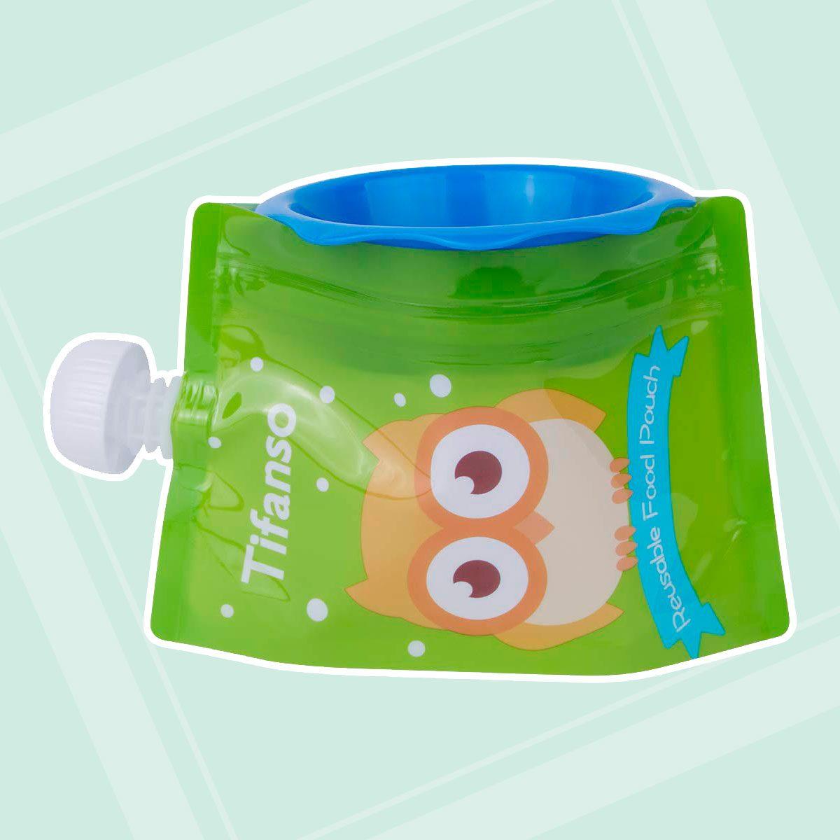 Tifanso Owl Pouches