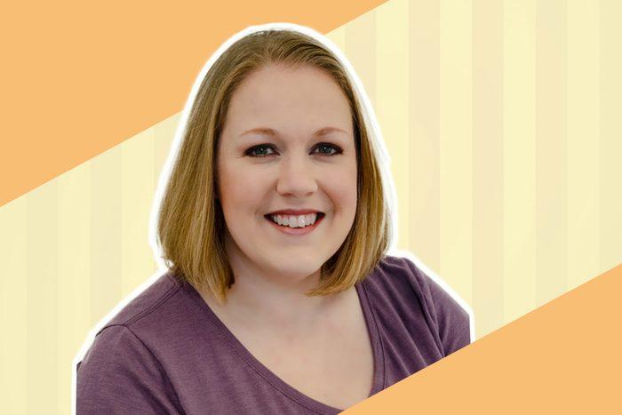field editor anna miller