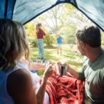 10 Family Camping Games to Play This Summer