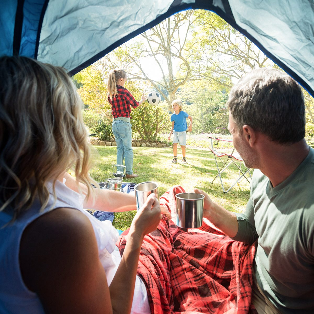 23 Camping Desserts The Ultimate Collection For Campers: 10 Family Camping Games To Play This Summer