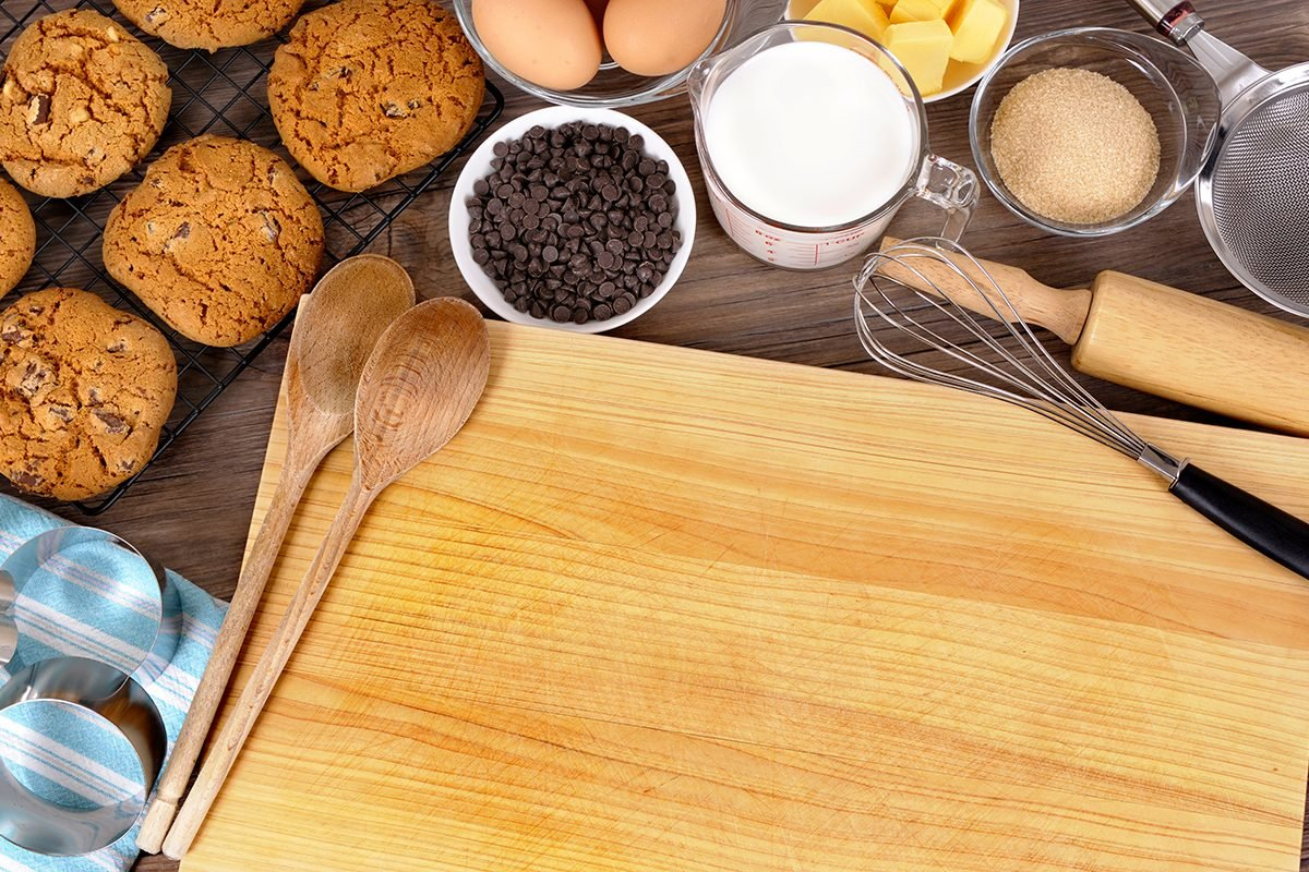 How To Make Cookies Without Baking Soda Taste Of Home