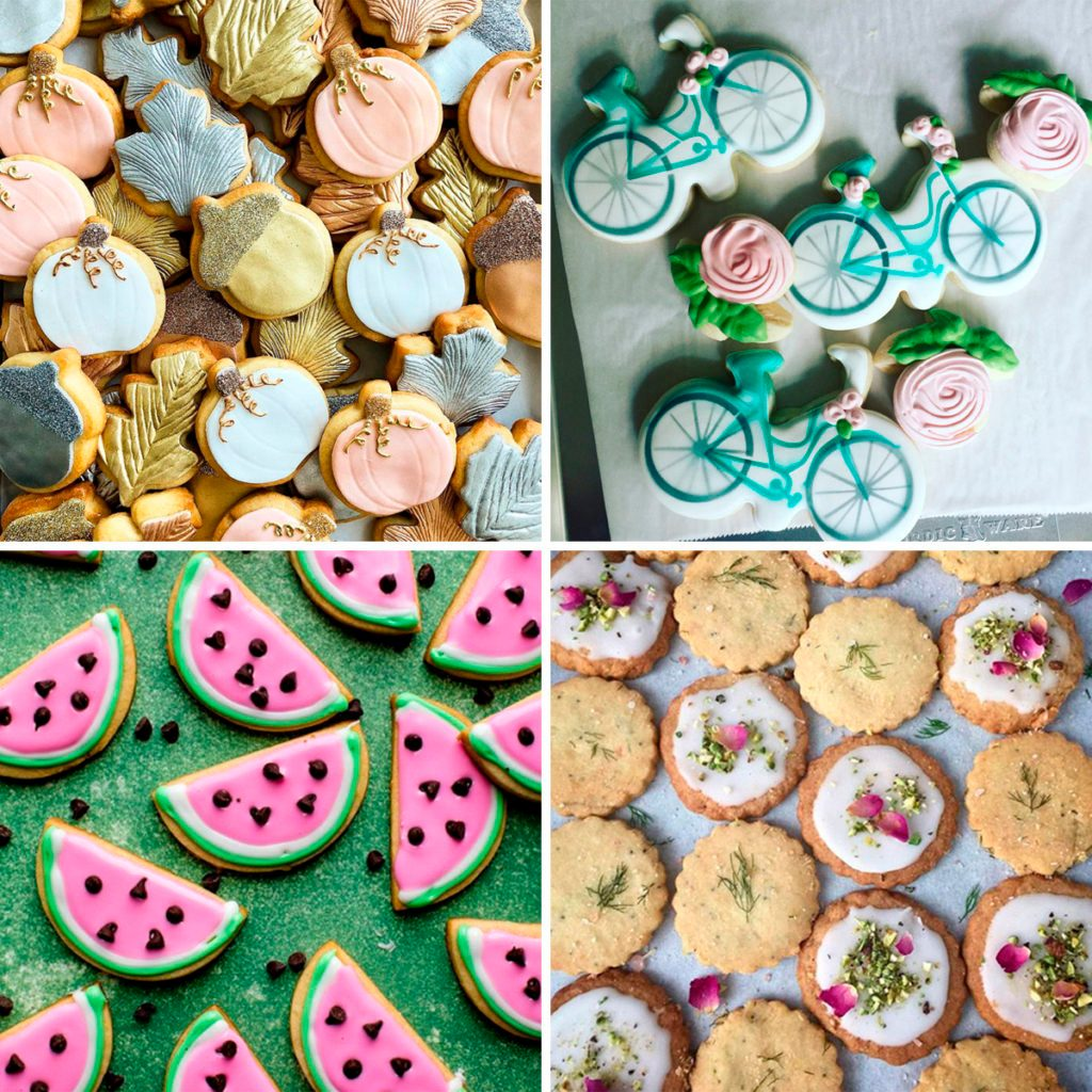cookies on instagram