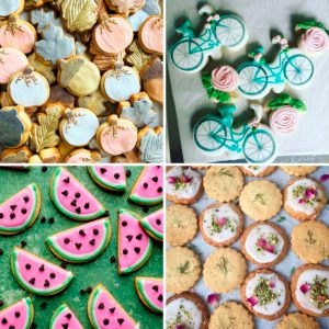 13 Beautiful Cookies Created by Bakers on Instagram