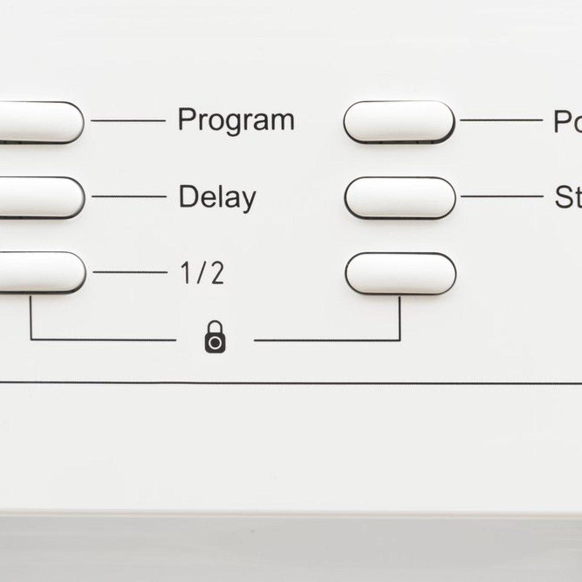 Delay cycle controls
