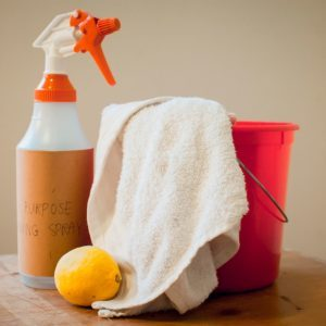 25 Cleaning Tips That Actually Work