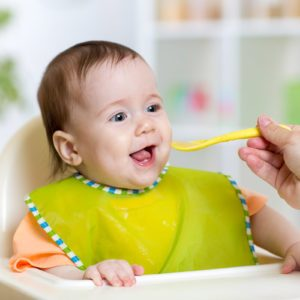 The Only Baby Food Cereal Recipes You Need to Know