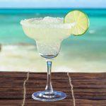 How to Make Frozen Margaritas