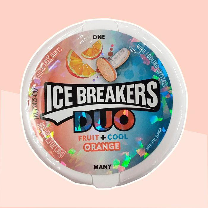 ice breakers duo