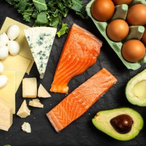 12 Best Keto Foods to Buy at Trader Joe's
