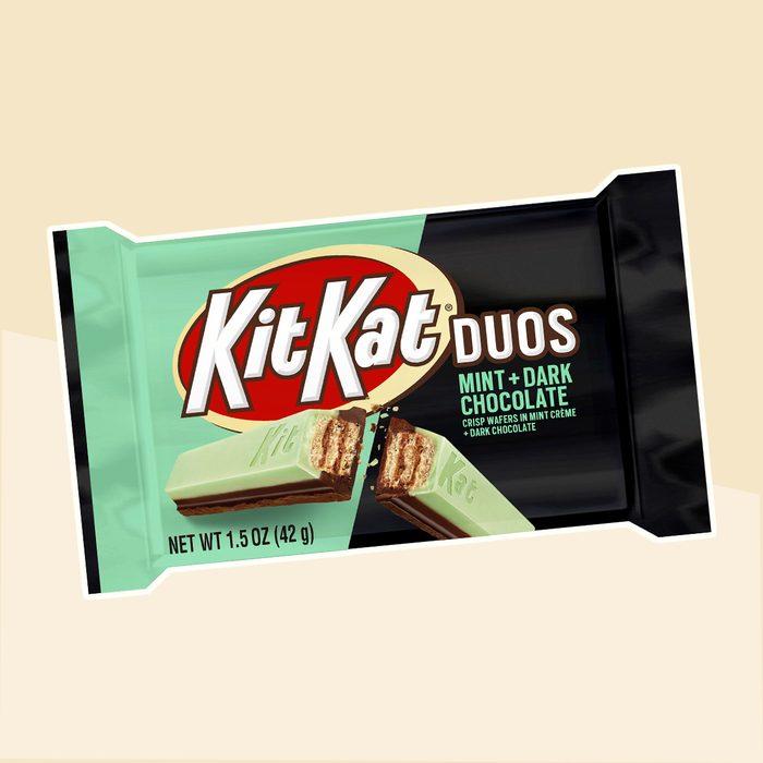 kit kat mint chocolate