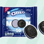 Oreo Is Launching Marshmallow Moon Cookies