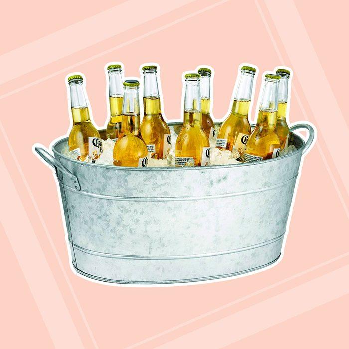 Tablecraft Beverage Tub