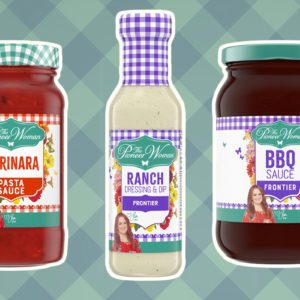 The Pioneer Woman Is Launching Her Own Sauces and We Can't Wait!