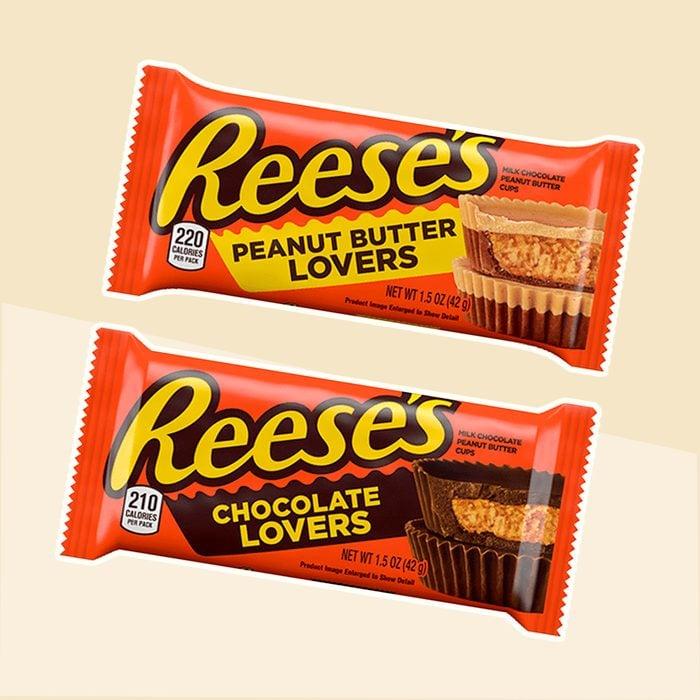 reese's treats