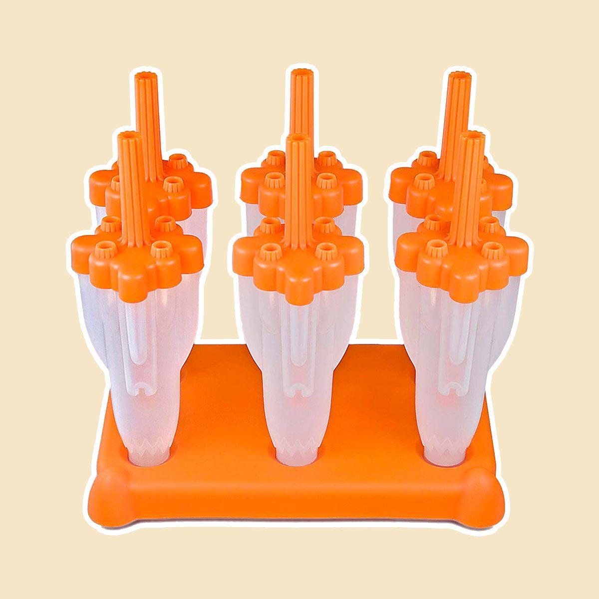 Tovolo Rocket Ice Pop Mold Popsicle Maker