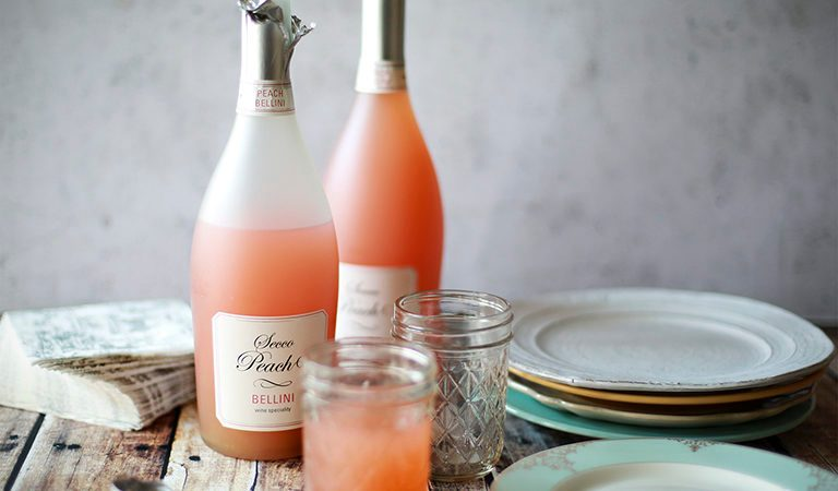Mothers Day At Trader Joes In Madison >> Trader Joe S Secco Bellinis Are Absolute Summer Must Haves Taste