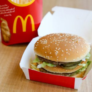 Here's How to Make McDonald's Special Sauce at Home